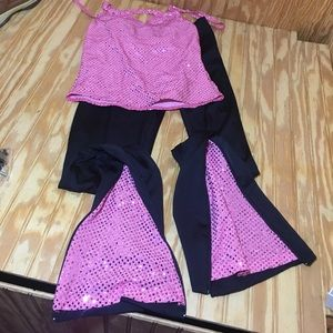 Other - Go-go costume, adult small- med