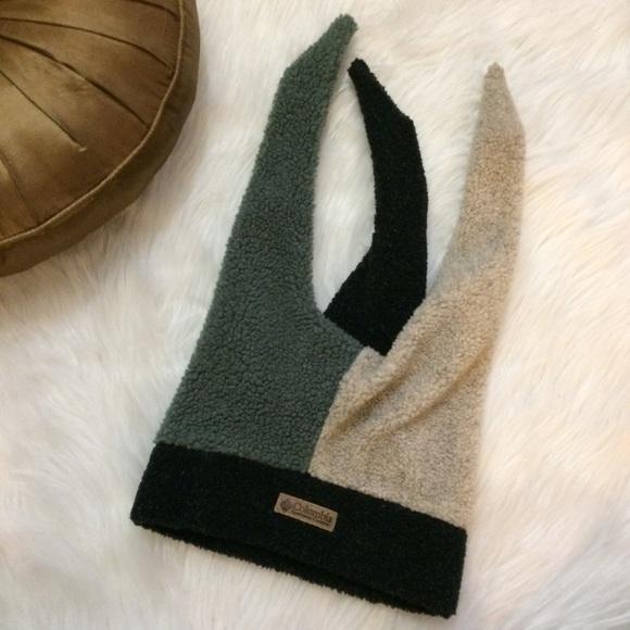 Columbia Accessories - Columbia fleece jester hat c1bf3949857