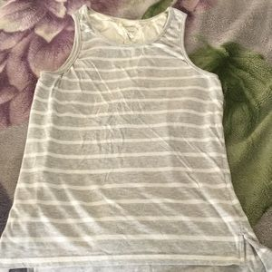 Gorgeous tank top in excellent condition!