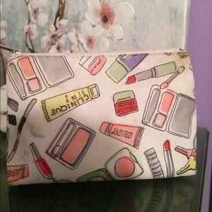 Clinique makeup case
