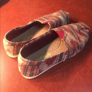 Shoes - Brasileras - like Toms