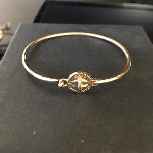 Marc by Marc Jacobs Gold Bracelet