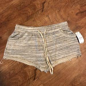 LA Hearts Shorts