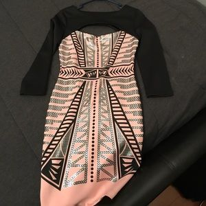 NWT Arden B. Dress