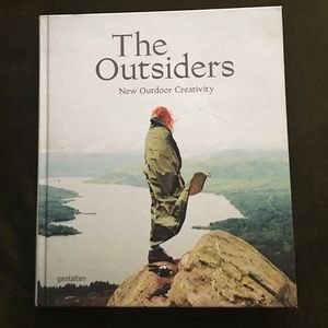 Accessories - The Outsiders: New Outdoor Creativity