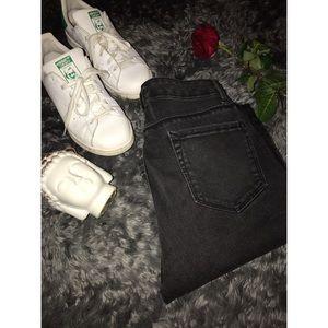 Kardashian Kollection denim jeans