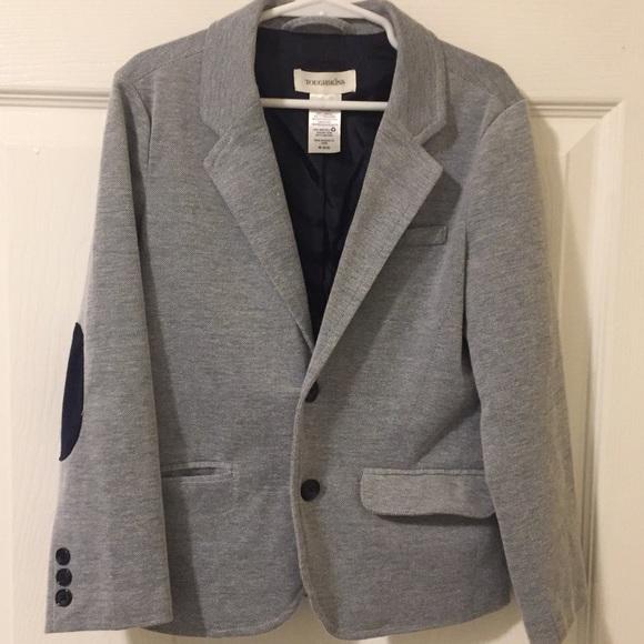 Toughskins Jackets & Coats   Boys Dress Coat   Poshmark