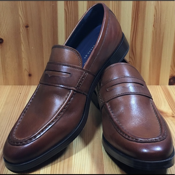8039a4953e2 Cole Haan Other - Cole Haan Grand.0S Jefferson Penny Loafer Sz 10