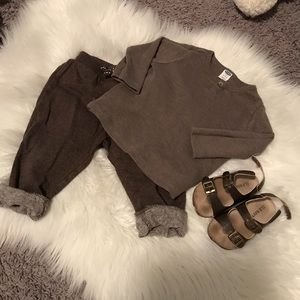 Cute simple outfit for 9-12 month old