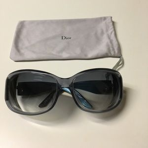 Dior Sunglasses (with prescription lenses)