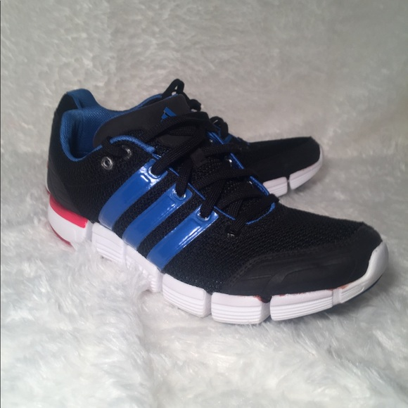 reputable site eccb6 3e67e ... Adidas ClimaCool Ride IV Running Sneakers Size 9.5.