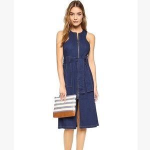 FindersKEEPERS Denim Dress