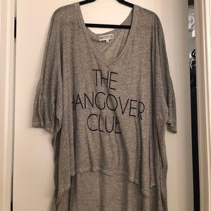 Wild fox The Hangover Club