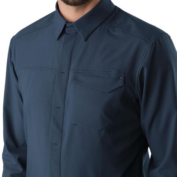 833a2ed34 Arcteryx Mens Skyline Short Sleeve Shirt Outdoor Clothing