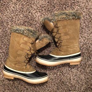 Northside women's snow boots