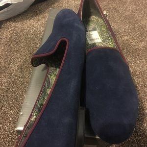 04e2144c95f7e jcpenney Shoes - JCP hue American navy women s ballet shoe 9USA