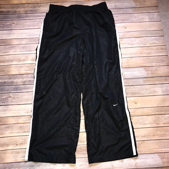 info for good out x the best Mens Nike Nylon Athletic Sweatpants