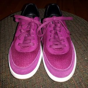 NWT Cole Haan Grand Pro Women's Sneakers
