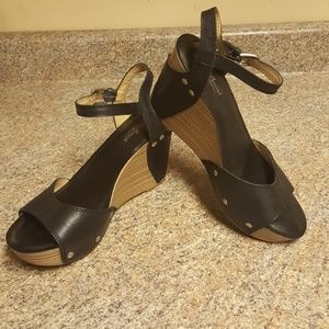 LUCKY BRAND SHOES WOMEN  SIZE  8M