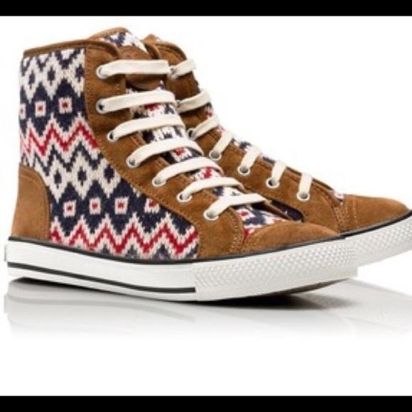 Tory Burch Shoes   Tory Burch Noah High