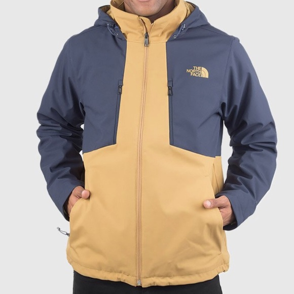3158115c9 ⚡️SALE💥 The North Face Apex Elevation Jacket NWT
