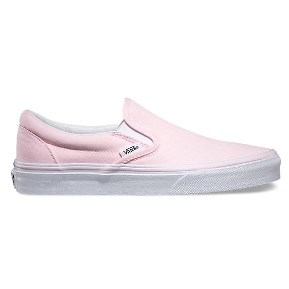 23d526065605 baby pink vans. M 59e0310c78b31cdb75012ce9