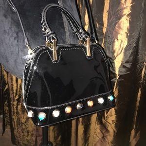 Handbags - Women's crossbody bag