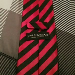Giorgio Armani Tie 100% Silk
