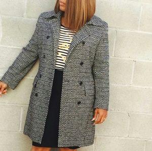 🔥🔥Dolce & Gabbana tweed dress coat🔥🔥