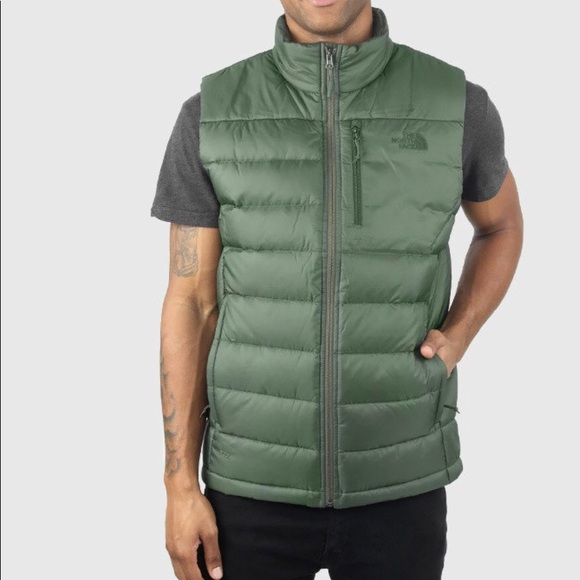 The North Face Men s Aconcagua Vest 7f2883f06