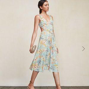✨Reformation Demi Dress