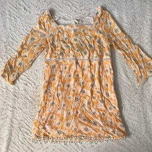 🌼Free People Tunic 🌼
