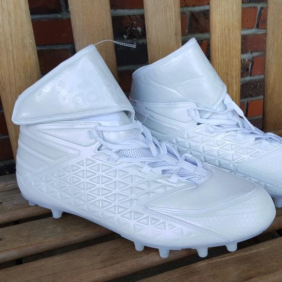 Le Adidas Adida Atletico Calcio Bianco Scarpe Taglia 16 Poshmark Bianco Calcio 808be2