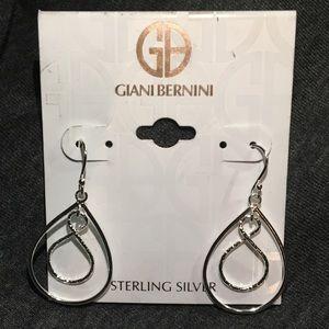 STERLING SILVER EARRINGS BRAND NEW