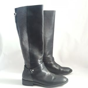 Zara Basics Collection Boots