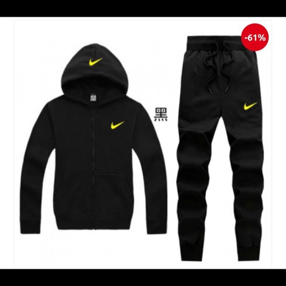 Nike - sweat suits from Arthur\'s closet on Poshmark