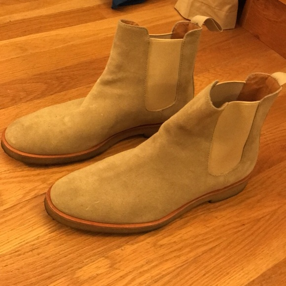 51f06bcc7dec6b New Republic by Marc McNairy Other - Chelsea Boots