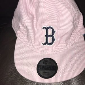 New Era Accessories - Boston Red Sox Infant Reversible hat c6912eab9973