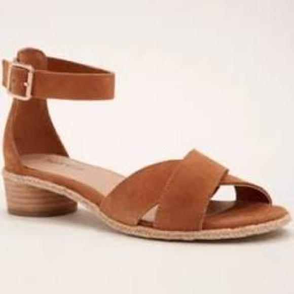 5b2466d9811 Crisscross Mini Block Heels (wide width)