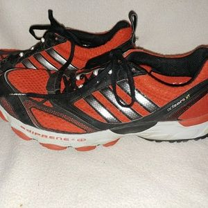 outlet store sale bb7cc e0f2f adidas Shoes - Mens Adidas Adizero XT track running tennis shoes