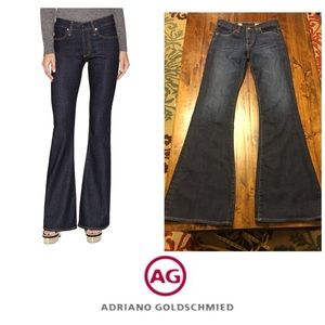 AG Farrah 70's Bell bottoms