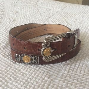 Accessories - Brighton ladies belt