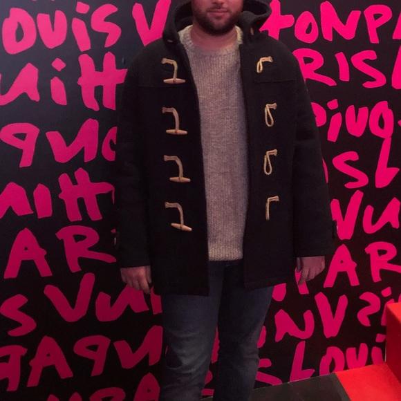 be951f469 Rugby Ralph Lauren Duffle coat