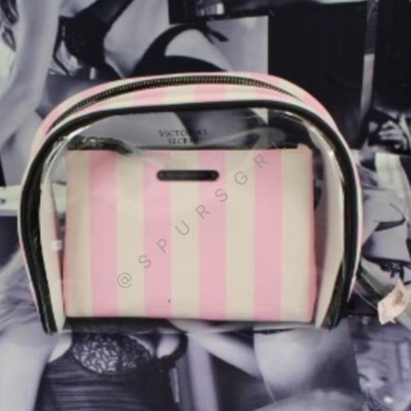 0f338c31b8 PINK Victoria s Secret Bags