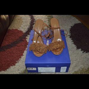 Aquazzura Wild Thing Sandals 39.5