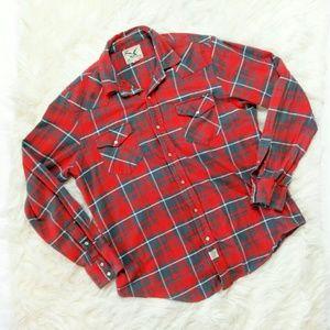 American Living Flannel