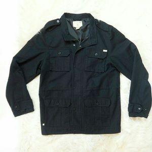 O'Neill & Mishka Utility Jacket Eco'neill LIMITED