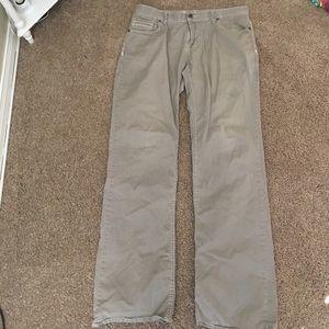 BKE SZ 34L pants