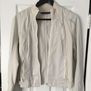 Armani exchange sports jacket