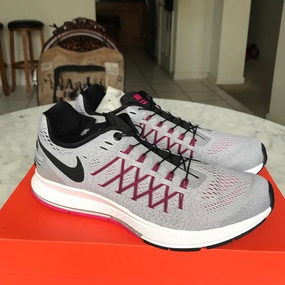 Nike women air zoom pegasus 32 sneakers